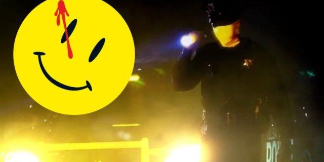HBO Watchmen Teasers Videos