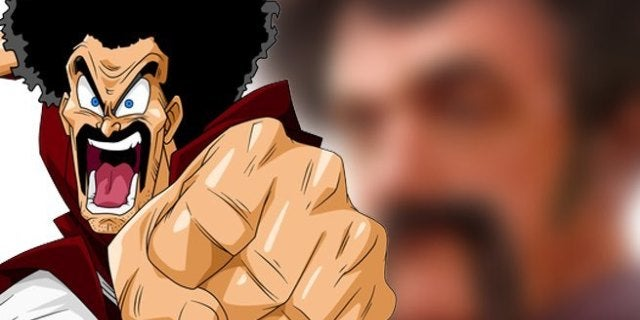 'Dragon Ball': Here's How Hulk Hogan Could Look As Mr. Satan