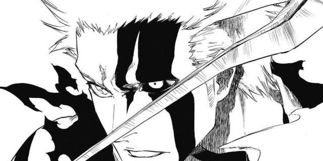 'Bleach' Illustrator Releases New Hollow Ichigo Sketch