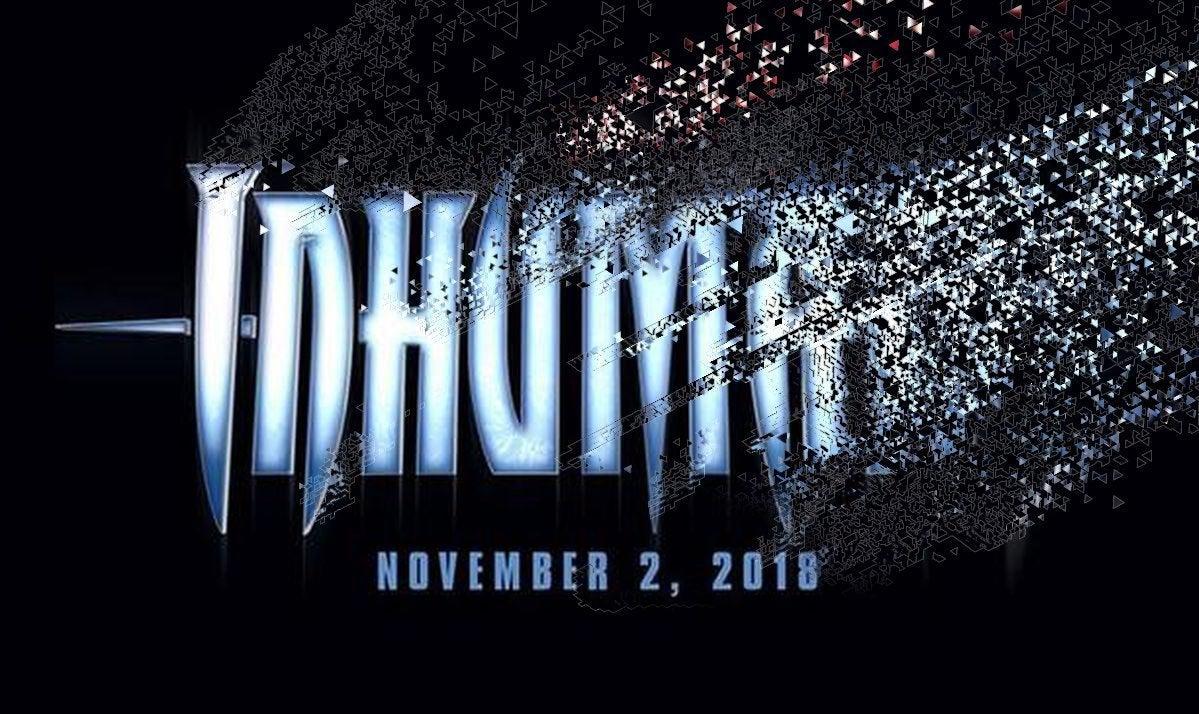 Inhumans Movie Release Date Anniversary Memes