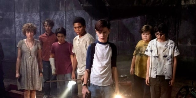 IT CHAPTER TWO's Young Actors Want to Remake the Movie in 25 Years