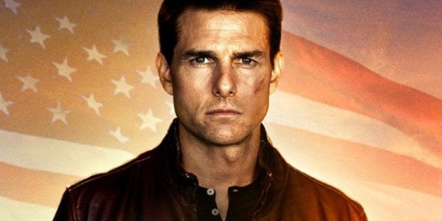 Jack Reacher TV Series Recasting Tom Cruise