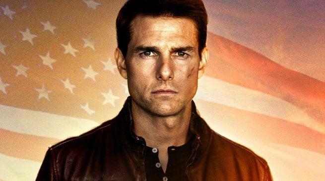 Jack Reacher TV Series Recasting Tom Cruise