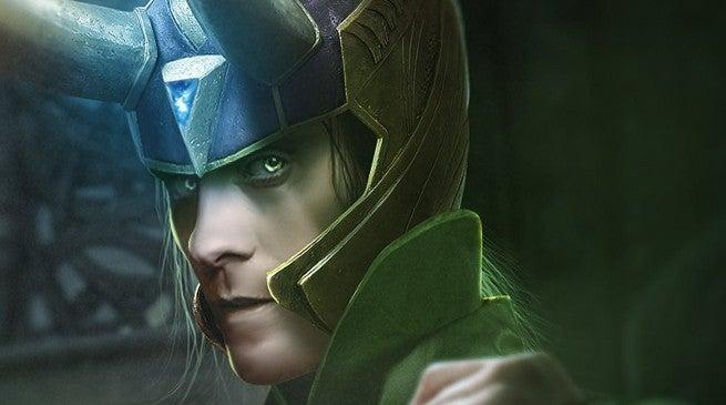 Jared Leto as Loki