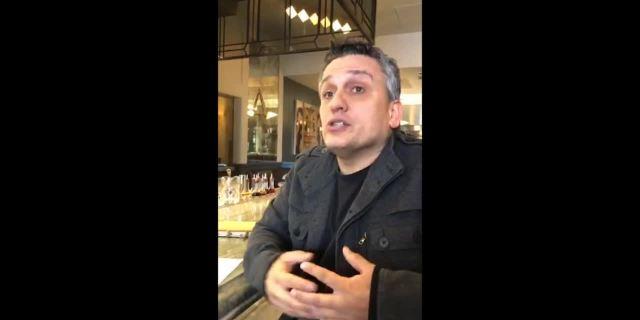 Joe Russo Duello Bar QandA screen capture