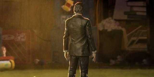 Keanu Reeves In U0026#39;Toy Story 4u0026#39; Fan Art Features Grim Fate For Slinky Dog