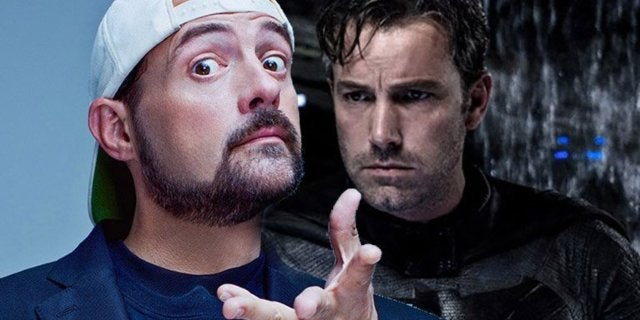 kevin smith ben affleck