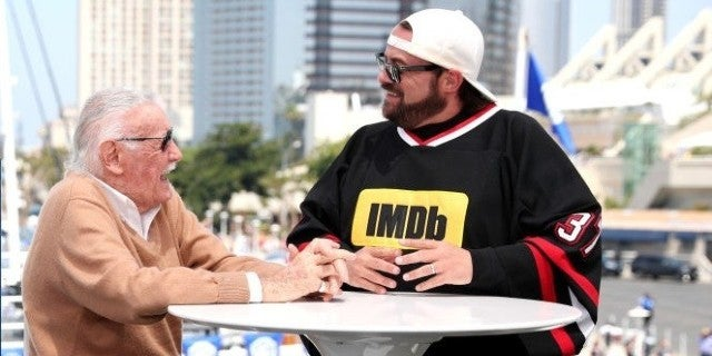 kevin-smith-stan-lee-getty