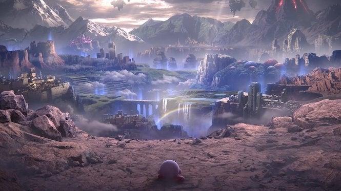 Kirby Smash