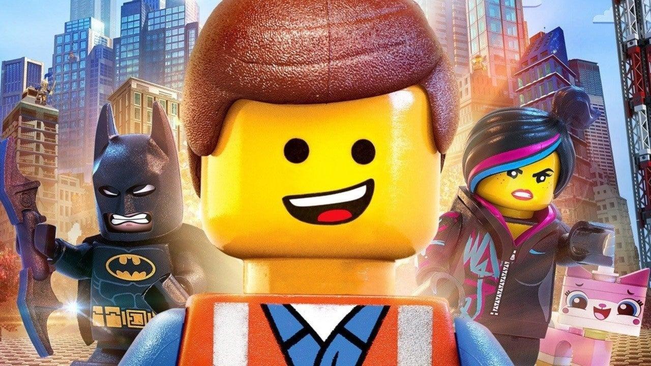 YouTube Streaming 'The LEGO Movie' Free on Black Friday