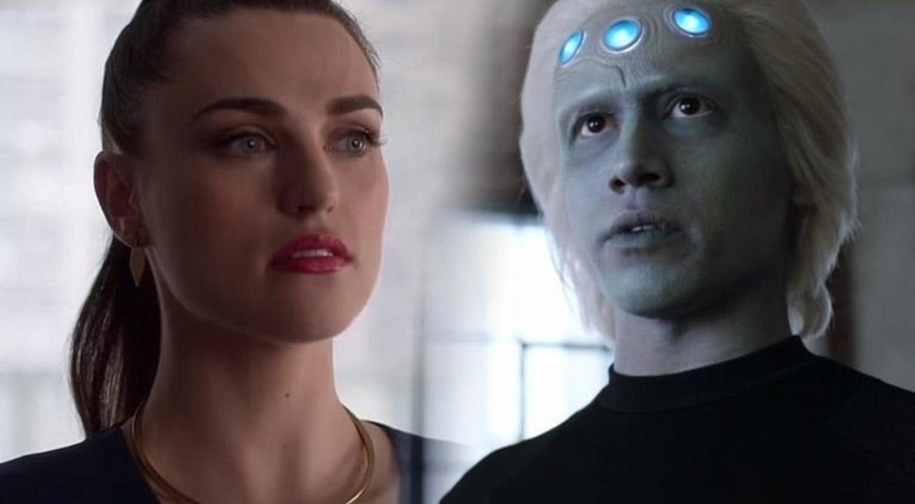 Lena and Brainy