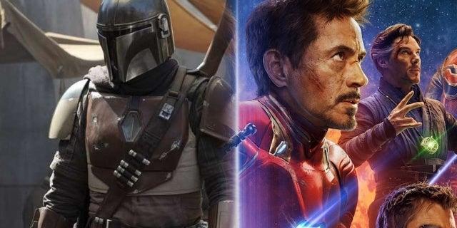 'Avengers 4' Directors Spotted On 'Star Wars' TV Set