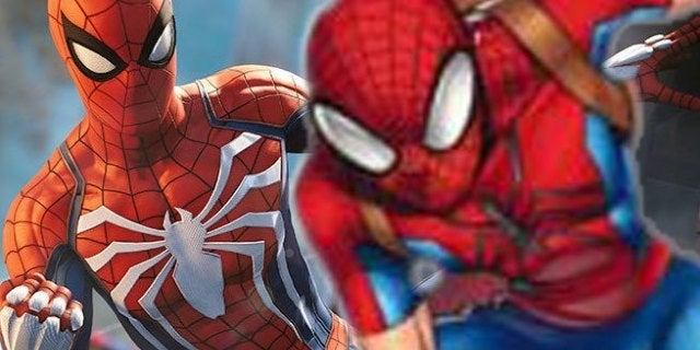 marvel spider man manga
