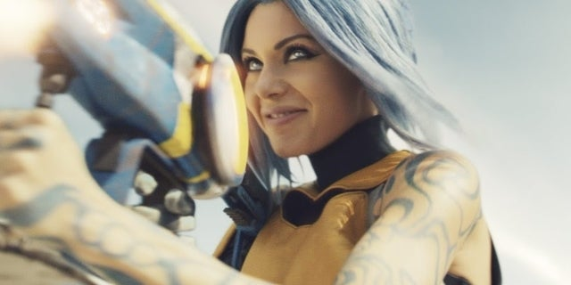 'Borderlands VR' Launches Epic Live-Action Trailer With Maya Front and Center
