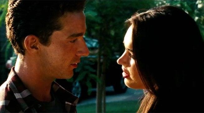 Megan Fox Confirms Shia LaBeouf Romance Transformers
