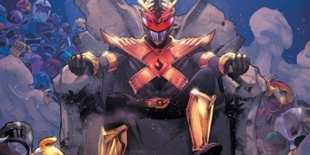 Mighty-Morphin-Power-Rangers-Vol-8