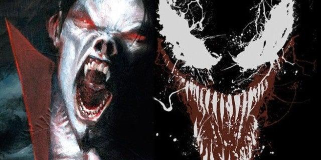Morbius Venom 2 Movie Release dates