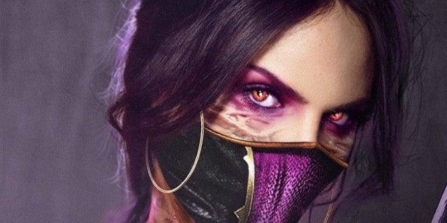 Mortal Kombat Eiza Gonzalez