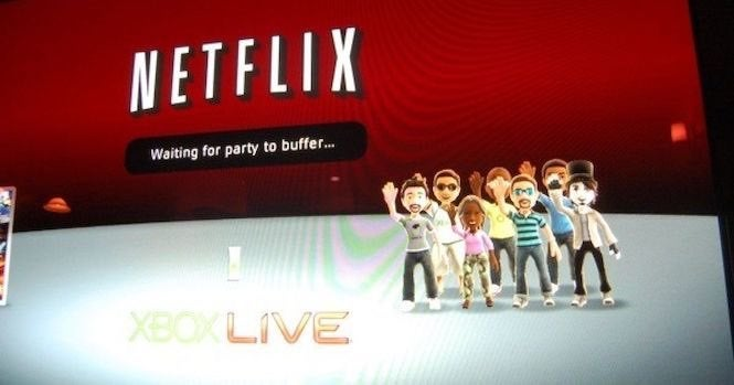 Hey Microsoft, It's Time To Bring Netflix Party Back To Xbox One