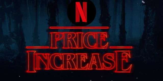 Netflix Fees Could Go up in US According to Analyst
