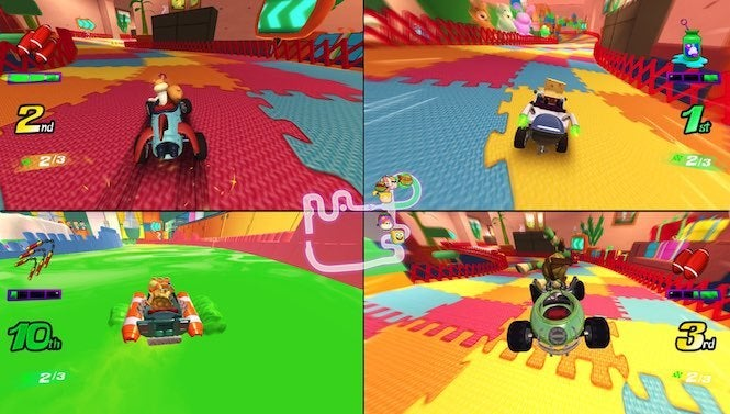 Nickelodeon 4
