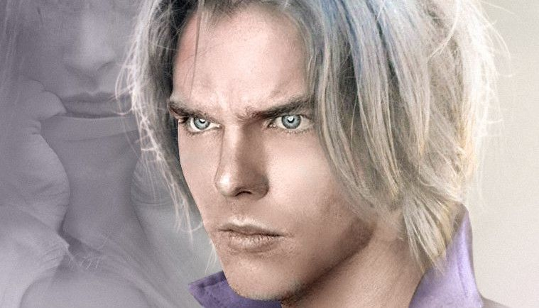 Nicolas-Hoult-Dragon-Ball-Trunks