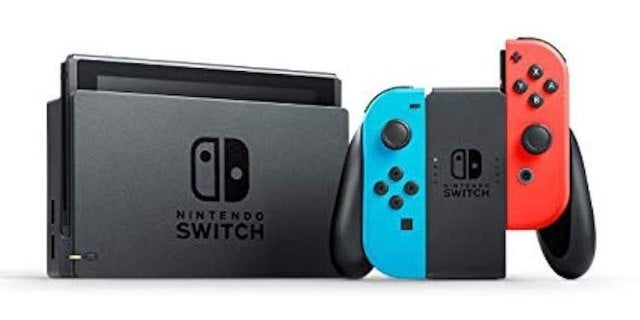 Nintendo Switch 2jpg