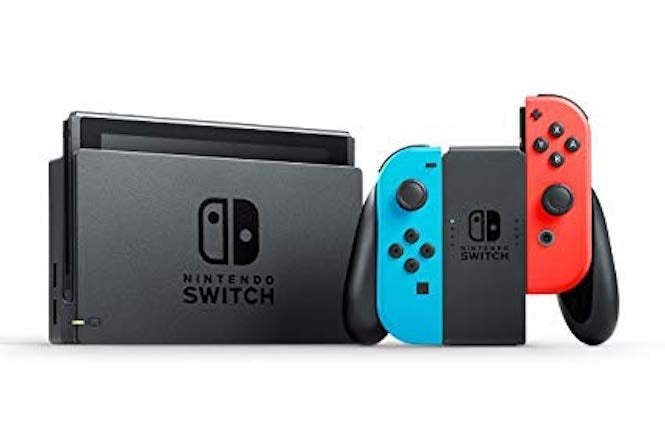 Gamestop Offering Awesome Nintendo Switch Cyber Monday Deal