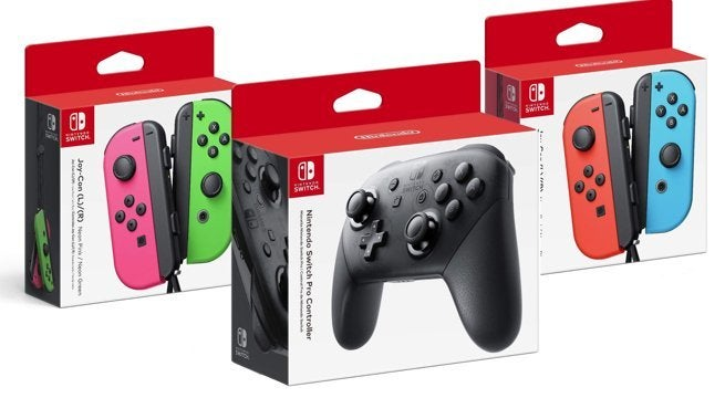 nintendo-switch-controller-cyber-monday-sale