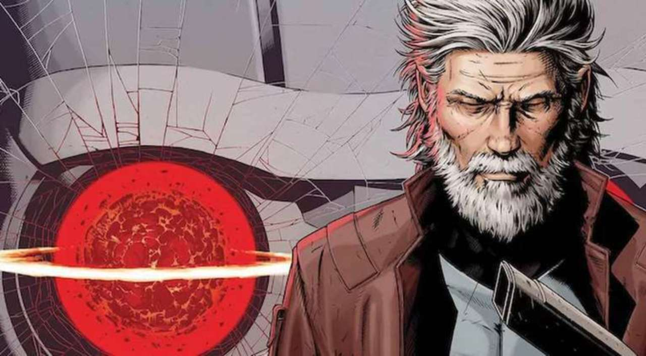 Old Man Quill Finally Reveals the Tragic Fate of the Guardians of the Galaxy