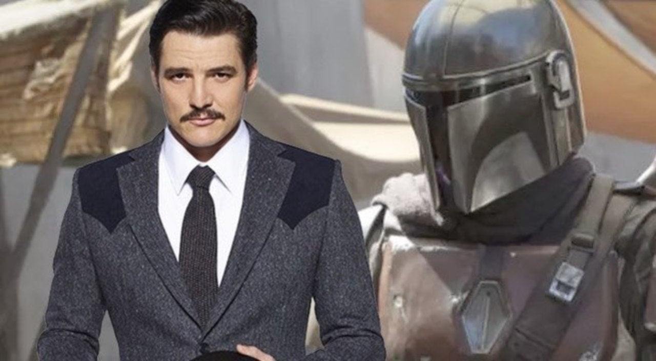 Star Wars: The Mandalorian': Pedro Pascal Confirmed as Star