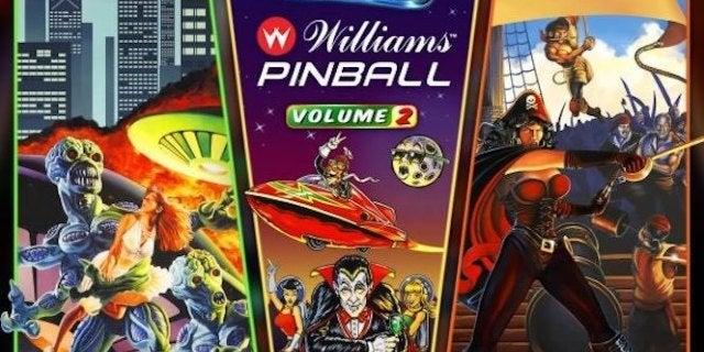 Pinball FX 3