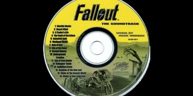 'Fallout 76' Mod Adds Classic 'Fallout' Ambient Tracks