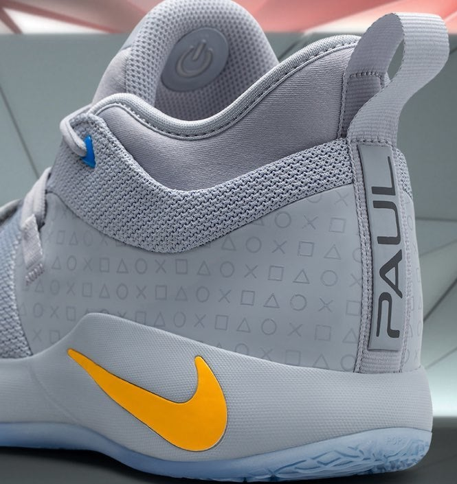 low priced 590e1 c090f PlayStation Teams Up With Paul George Once Again For 2.5 ...