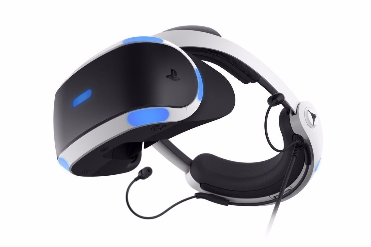 Games that will support playstation vr