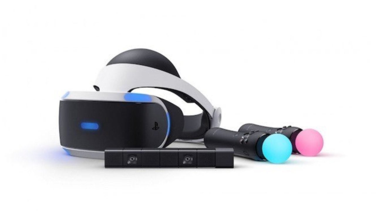 Got a PlayStation VR? Here Are Five Games You Shouldn't Be Without