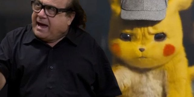 pokemon devito