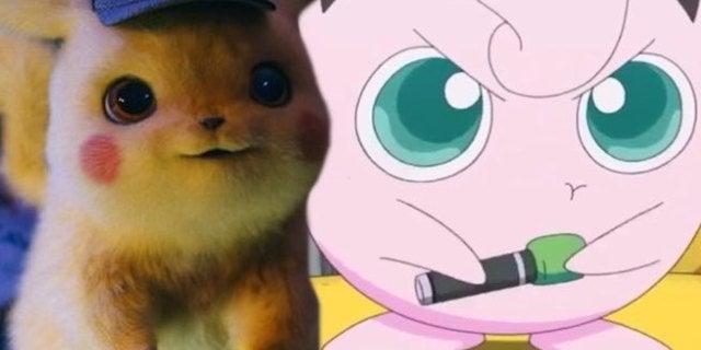 pokemon jigglypuff detective pikachu