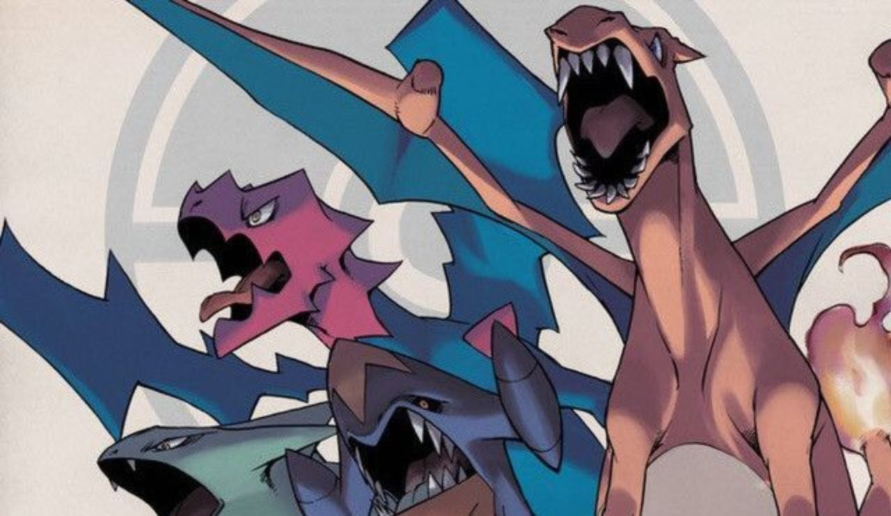 My Hero Academia Creator S Take On Pokemon Will Make You