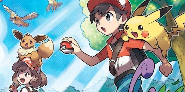 pokemon lets go image