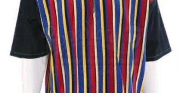 Power-Rangers-Auction-Black-Ranger-Shirt