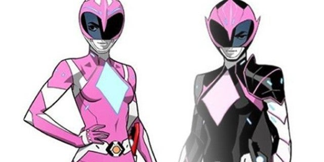 Power-Rangers-Pink-Ranger-Dan-Mora-Redesigns