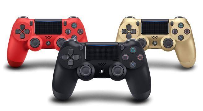 The Black Friday PlayStation 4 DualShock 4 Controller Deal ...
