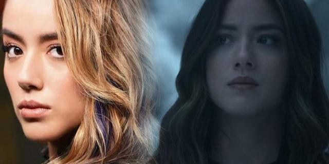 'Agents of SHIELD' Star Chloe Bennet Reveals New Look For Quake