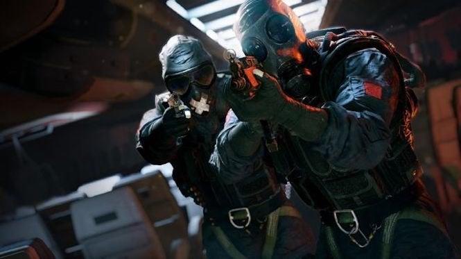 rainbow six siege review 2018