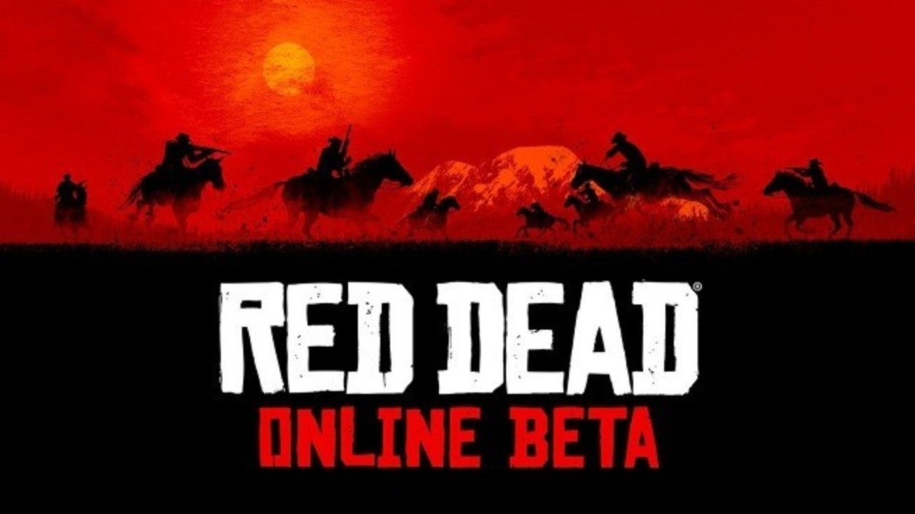 Red Dead Online Coming Out of Beta Soon
