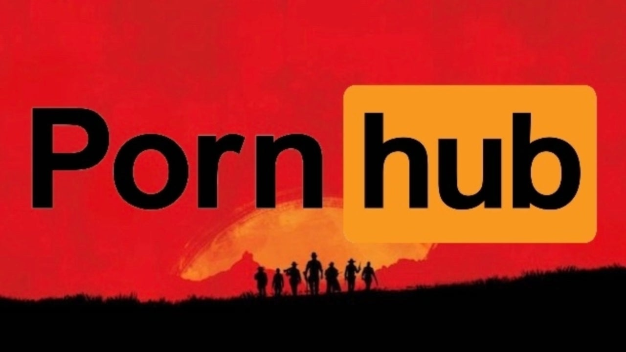"""3Ds Simple Porn Model red dead redemption 2' has """"wild west"""" pornhub searches up 745%"""