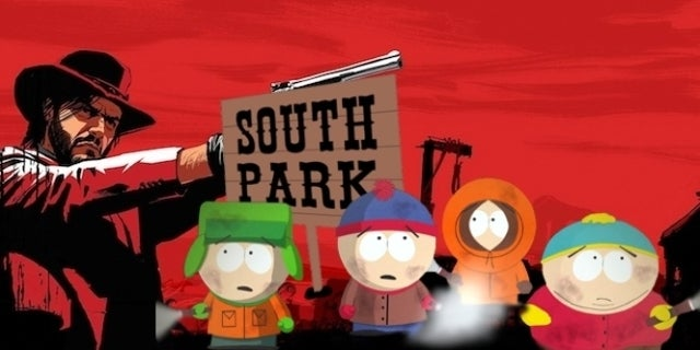 'Red Dead Redemption 2' Crashes 'South Park' In Latest Episode