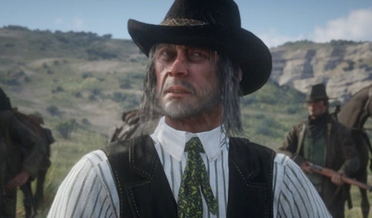 'Red Dead Redemption 2' Is Causing Issues For Real-Life O'Driscolls