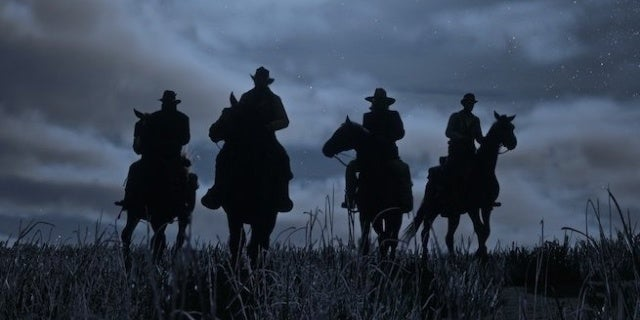 'Red Dead Redemption 2': This Might Be The Most Disturbing Side Mission In The Game